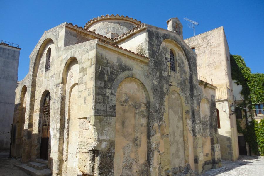 Chiesa Bizantina di San Pietro