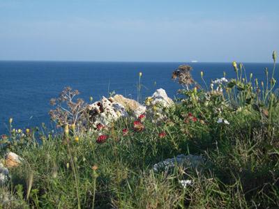 Punta Palascìa a Otranto